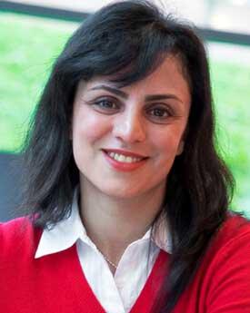 Saeideh Dehghan Nasiri