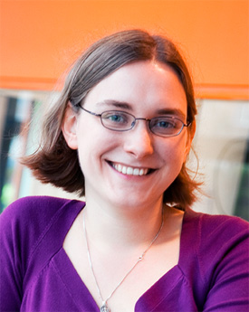 Rebecca Killick