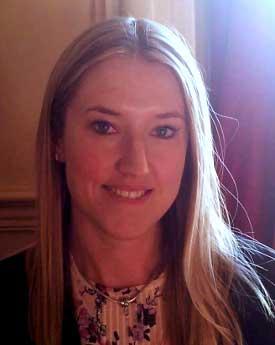 Siobhan Weare