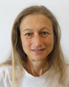 Nadia Mazza