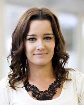 Rachel Wigston