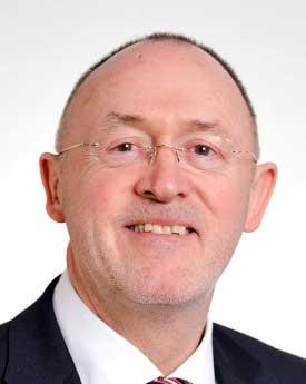 John Goodacre