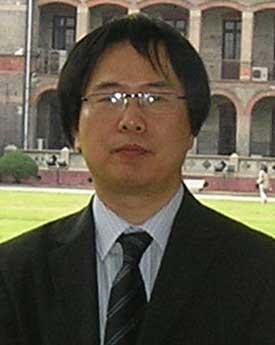 Xiandong Ma