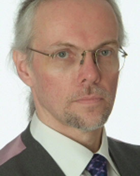 Colin Boxall