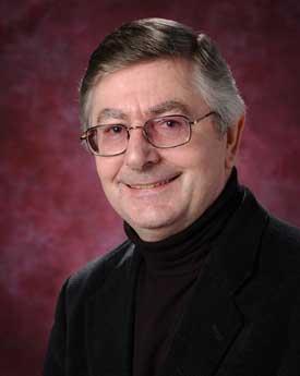 Maurice Kirby