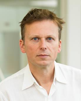 Mark Westcombe