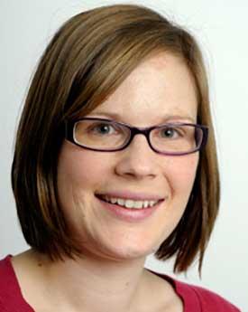 Susannah Baines