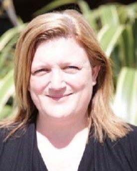 Amanda Fenwick