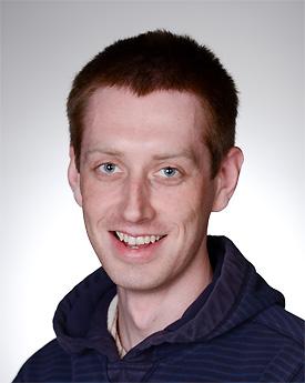 Stuart Bedston