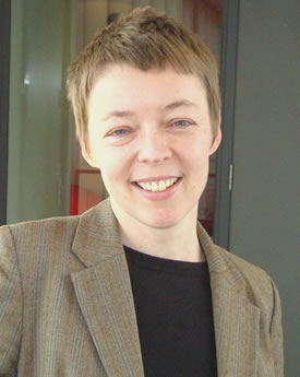 Sharon McCulloch