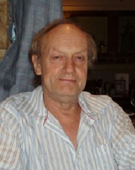 Peter Lea