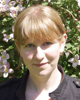 Carly Stevens
