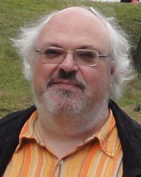 Gerhard Kerstiens
