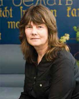 Jane Sunderland