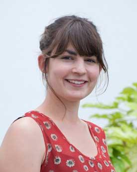 Megan Webb