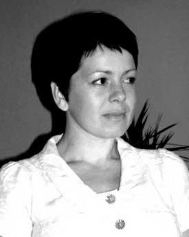 Sarah Corbett