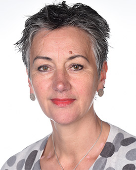 Hazel Morbey