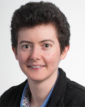 Fiona Eccles