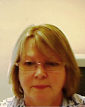 Sandra Harris