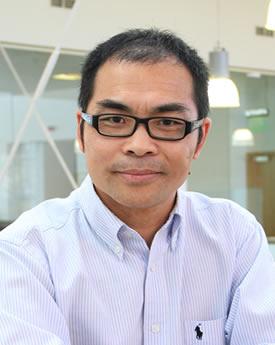 Qihai Huang