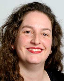 Rachel Isba