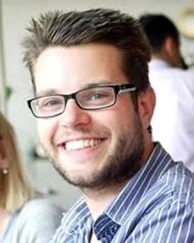 Erik Jacobi
