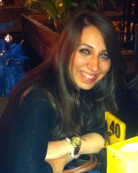Sanaa Alsarghali