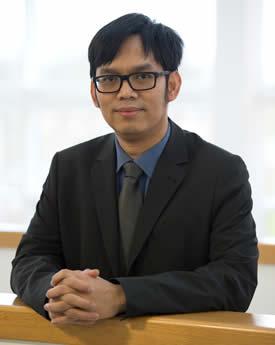 Ahmad Daryanto