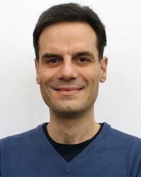 Ioannis Chatzigeorgiou