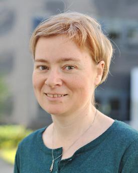 Fiona Tooke