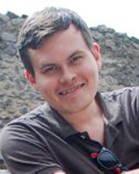 Dmitry Zmeev