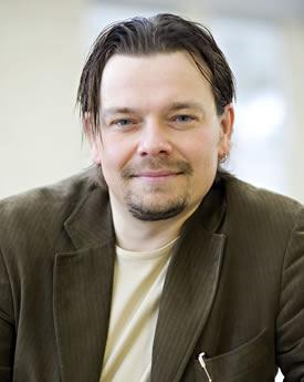 Pavel Bogolyubov
