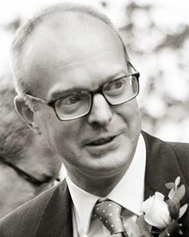 Nicholas Coombs
