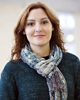 Mariana Zerbin