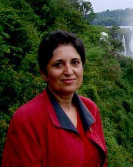 Farideh Honary