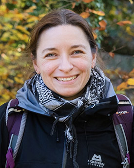 Carola Graf
