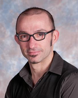 Konstantinos Kaparis