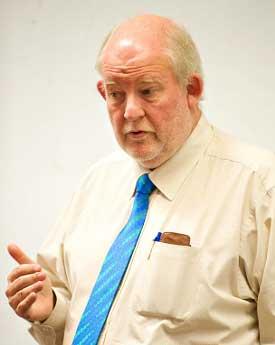 Charles Clarke