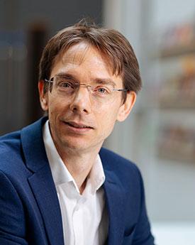 Basil Germond