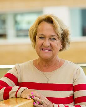 Lynda Crabtree