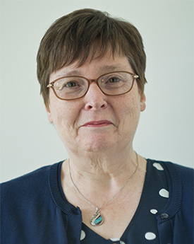 Carol Airey