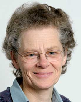 Amanda Bingley
