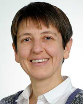 Suzanne Hodge