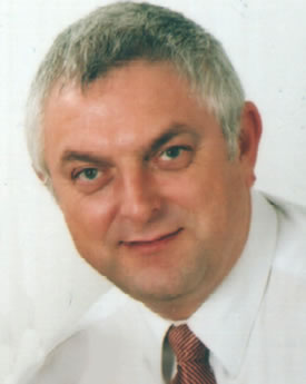 Stephen Barron
