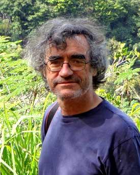 Ian Reader