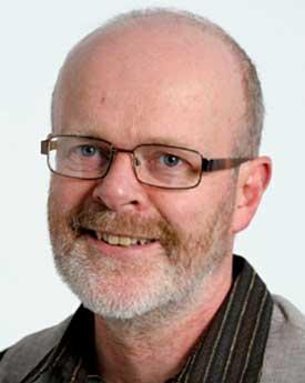 Rod Dillon