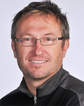 Simon Cresswell