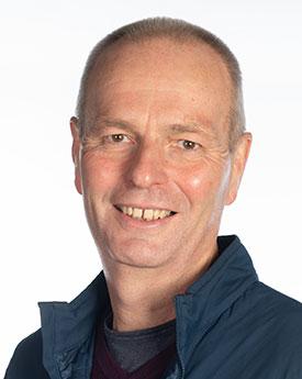 Mark Limmer