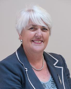 Cathy Garner
