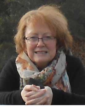 Susan Brayshaw